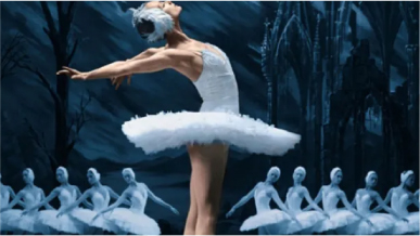 Concert Season – Swan Lake with St. Petersburg Ballet at BAM  Copy